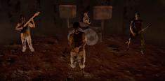 'Raining Blood' in varianta Fart Metal - video