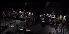 David Gilmour a lansat un clip pentru piesa 'Today'