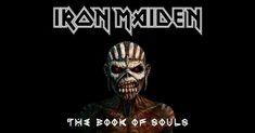'Book of Souls'  - primul dublu ablum in 40 de ani Iron  Maiden si al doilea lor album conceptual - album review