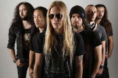 DRAGONFORCE canta in premiera in Romania la festivalul Metalhead Meeting 2016
