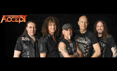 Accept vor incepe sa lucreze la un nou album dupa finalul turneului 'Blind Rage'