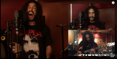 Anthony Vincent a reinterpretat 'Hello' de la Adele in stilul Guns, Deftones