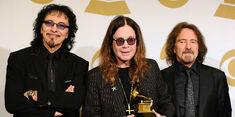 Black Sabbath a anulat o serie de show-uri din cauza starii de sanatate a lui Ozzy