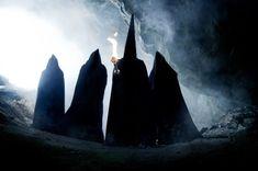 Cel mai nou album Rotting Christ este in intregime la streaming