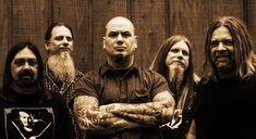 Paraseste Phil Anselmo formatia Down?