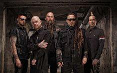 Five Finger Death Punch au primit 'Soldier Appreciation Award' din partea armatei americane
