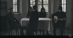 Alternosfera lanseaza primul videoclip de pe albumul Haosoleum
