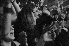 Poze cu publicul de la Metalhead Awards