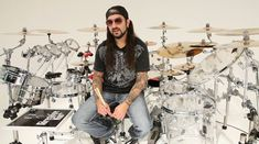 Mike Portnoy s-ar intoarce in Dream Theater daca ar putea