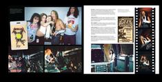 Avem primele imagini din cartea 'Metallica: Back To The Front'