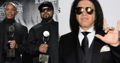 Gene Simmons considera ca rapperii nu au ce cauta in 'Rock And Roll Hall Of Fame'