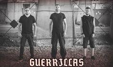 Formatia Guerrillas a lansat videoclipul piesei 'The Curse'