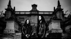 Asculta piesa de debut a supergrupului Sinsaenum, 'Army of Chaos'