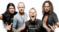 Metallica vor lansa un album nou