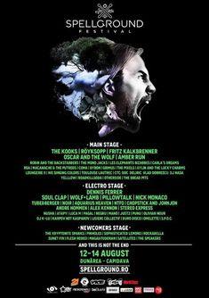 Spellground Festival anunta noi headlineri