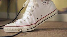 Converse va scoate o linie de tenisi cu pedala wah wah
