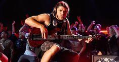 Robert Trujillo s-a distrat la inregistrarile noului album