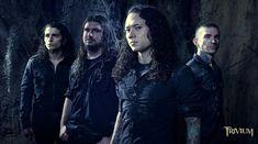 Trivium au lansat un clip live pentru piesa 'Dead and gone'