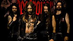 Destroyer 666 au primit amenintari cu moartea din cauza revistei Metalsucks