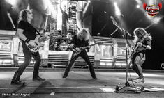 Megadeth au lansat videoclipul piesei 'Post American World'