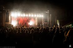 Primaria Iasi doreste sa organizeze anul viitor un festival de rock de dimensiunile Untold sau EC
