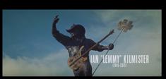 Artisti din peste 20 de formatii i-au adus un tribut lui Lemmy - video