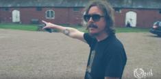 Opeth prezinta primul episod din documentarul de studio Sorceress
