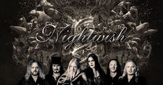 Nightwish live la 360 de grade cu piesa 'Yours is an empty hope'