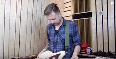 Chitaristul Tides From Nebula ne prezinta echipamentul sau