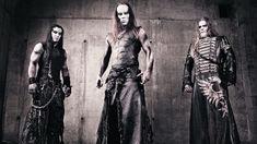 Noul album Behemoth va sta la copt mult timp