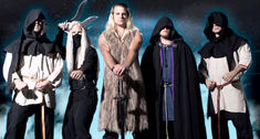 Twilight Force si-au lansat noul album si videoclipul piesei 'Powerwind'