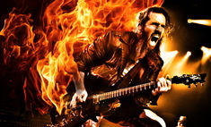 Interviu cu chitaristul Ron 'Bumblefoot' Thal, ex Guns N Roses