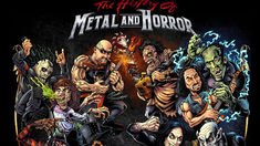 Producatorii documentarului 'The History of Metal and Horror' lanseaza o noua campanie de fundraising