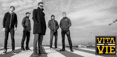 Vita de Vie au ales castigatorii concursului 'Join The Band'