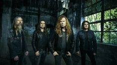 Megadeth au lansat videoclipul piesei 'Conquer Or Die!'