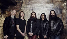 Dream Theater vor lansa o carte SF inspirata din 'The Astonishing'