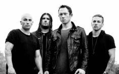 Trivium au lansat piesa 'Lake Of Fire'