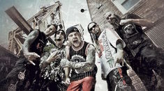 Five Finger Death Punch si-au schimbat solistul