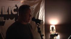 Metallica au lansat un clip de la inregistrarile piesei 'Murder One'