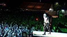 Accept au lansat un nou clip live de pe 'RESTLESS AND LIVE'