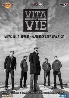 Poze cu Vita de Vie de la Hard Rock Cafe