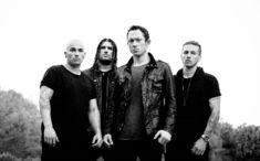 Trivium au anuntat datele turneului european 'Ember To Inferno'