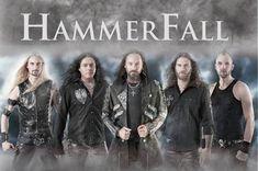 HammerFall au lansat un clip live pentru piesa 'Hectors Hymn'