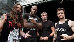 Sepultura au lansat azi mult asteptatul album 'Machine Messiah'