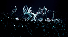 Rammstein au lansat un clip de prezentare pentru DVD-ul live 'Paris'