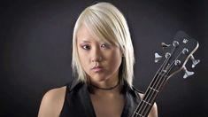 A decedat Trish Doan, basista trupei Kittie
