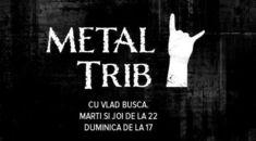 Ce ascultam saptamana aceasta la Metal Trib - editia #57