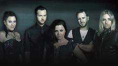 Evanescence se afla in studioul de inregistrari