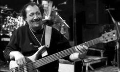 A decedat Octavian 'Barila' Andreescu, basist Nightlosers