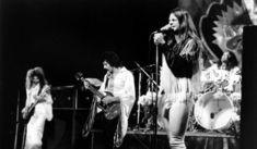 Black Sabbath a scos din arhiva un clip live din 1975